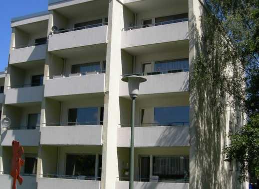 Appartement im 2.OG mit Balkon in Bielefeld - Großdornberg