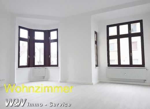 Hochwertig ausgestattete 4 Raum Wohnung