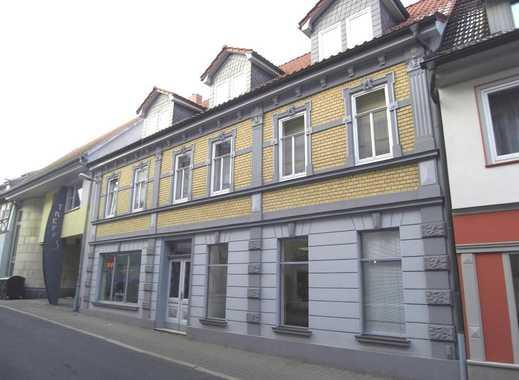 gemütliche 3-Raum-Wohnung mit Wohnküche & Balkon in Eisenach – Zentrum