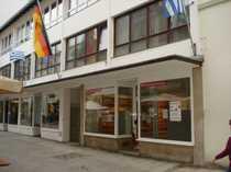 Bild Ladenlokal in zentraler Lage von Bad Kissingen