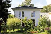 Bild **Neubau eines Stadthauses incl. sehr gut ausgerichtetem Einzelgrundstück in Kaulsdorf/Nord! **