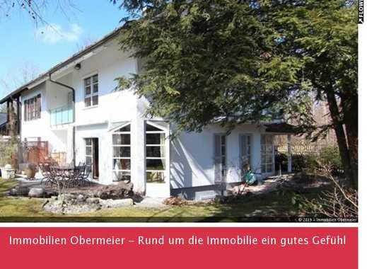 190 m² DHH, zentral, grün, ruhig