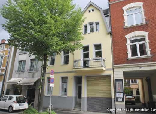 Frisch renovierte Altbauwohnung im Zentrum von Bad Godesberg