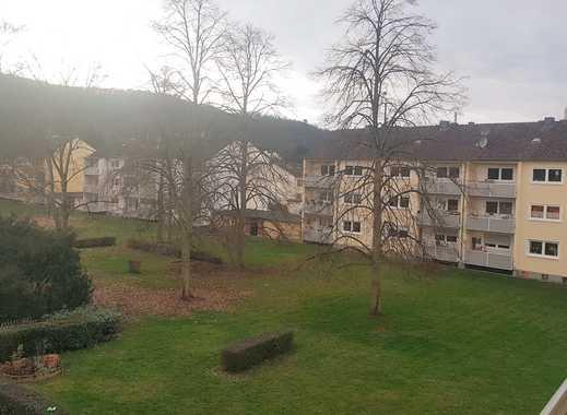 Vollständig renovierte 3-Zimmer-Wohnung mit Balkon in Remagen