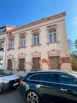 OTTWEILER - historische Altstadt Älteres Traumhaus