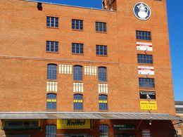 Gebäude I (i)