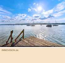 Seeufer-Baugrund für grosse Villa oder