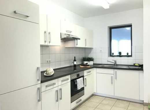 Exklusive 2,5-Zimmer-Wohnung mit Balkon und EBK in Stuttgart