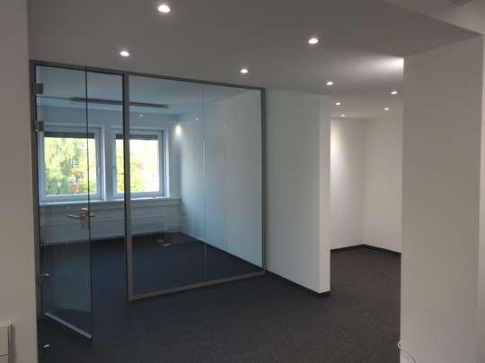 Modernisierte Bürofläche im Zooviertel