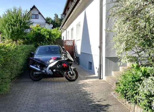 Freundliche 2-Zimmer-Terrassenwohnung mit Einbauküche in Behringersdorf