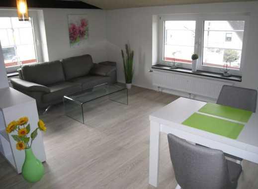 SHH-Immobilien - Neue, hochwertige Wohnung in Rellingen