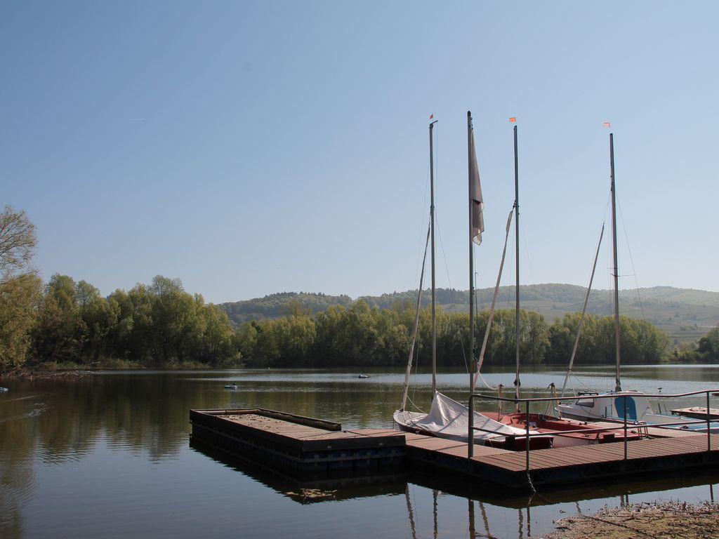 Erholungsgebiet Bruchsee