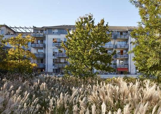 Attraktive 3-Zimmer Wohnung mit Balkon am Kronsberg, Papenkamp 10