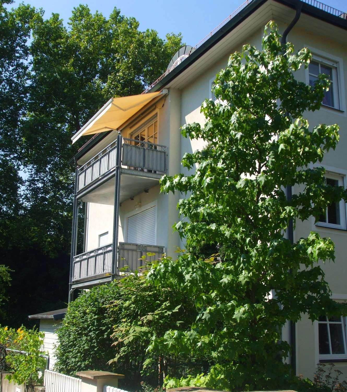 Exklusive Maisonette-Wohnung am Stadtpark!