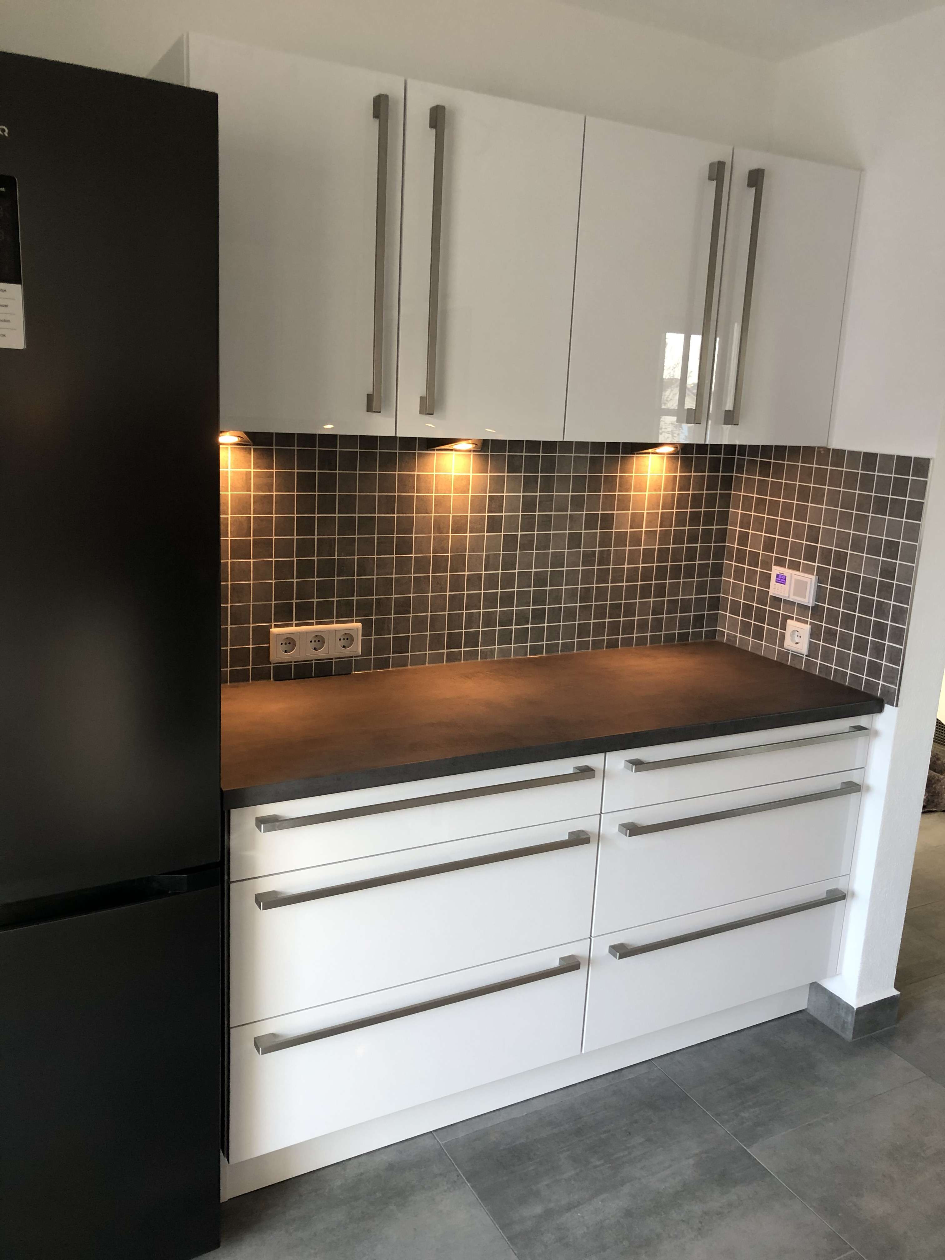 2,5 Zimmer EG Wohnung mit Terrasse in Pfaffenhofen an der Ilm gute Wohnlage in