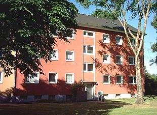 hwg - 3- Zimmer Wohnung im Grünen!