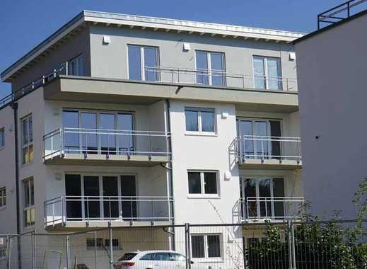 Moderne 2-Zimmer-Wohnung in einem Neubauprojekt in Inzlingen