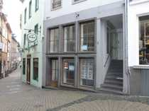 Bild Kleiner Laden in sehr guter Lauflage der Fußgängerzone Cochem !
