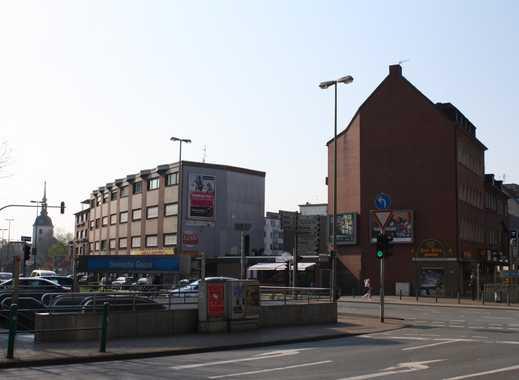 2 Wohn-u. Geschäftshäuser mit Tiefgarage Duisburg-Innenstadt