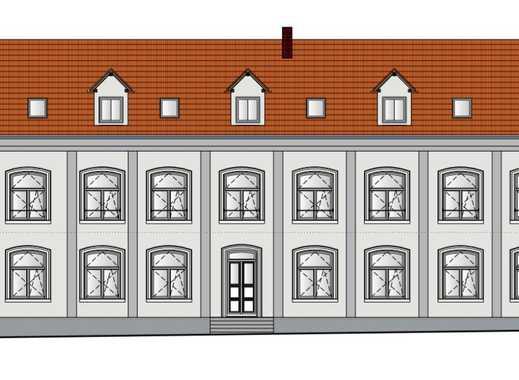 Terrasse wartet auf dich! TOP sanierte 4-Zimmer-Wohnung in ruhiger Lage!