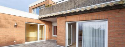 4 Zimmer Wohnung mit Terrasse und Garage