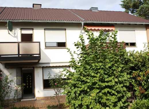 Gepflegtes Reihenmittelhaus in Mainz-Finthen