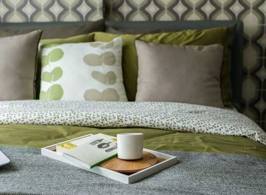 Penthousewohnung ideal für Single oder Pärchen