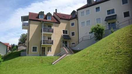 geräumiges 1-Zimmerappartement in Passau-Haidenhof in Haidenhof Nord (Passau)