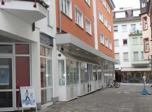 PREISTIPP: 2 Ladeneinheiten...zum Preis von einer Ladeneinheit..mitten in Bensheim
