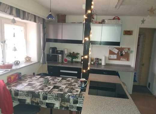Ansprechende 4-Zimmer-Wohnung in Cramme