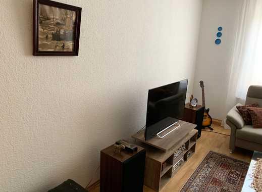 Gemütliche und modernisierte 2-Zimmer-Wohnung in einem gepflegten Mehrfamilienhaus in Döhren