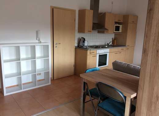 Schöne ein Zimmer Wohnung in Karlsruhe, Durlach