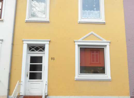 Tolle Erdgeschosswohnung in beliebter Wohnlage