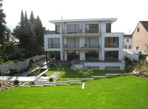 Staffelgeschoss KFW60 Mietwohnung mit großem Balkon Exklusiv schönen geschnittenen Grundrisse