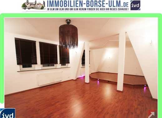 luxuriöses Ambiente in Ulm/Söflingen