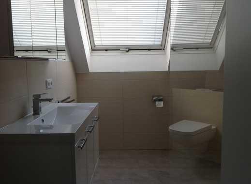 Vollständig renovierte 3-Zimmer-Wohnung mit Balkon in Breyell