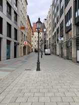 Top Einzelhandelsfläche nahe der Fußgängerzone