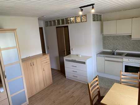 Einzimmerwohnung (möbliert) im Obergeschoss in Dietersdorf zu mieten in Schönsee