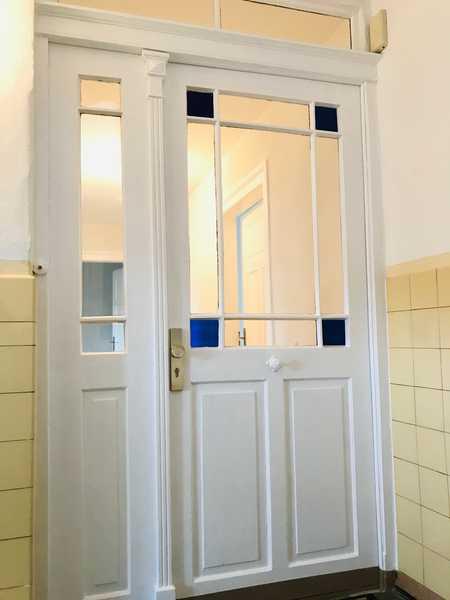 4-Zimmer Altbauwohnung in Schwabach in Schwabach-Innenstadt