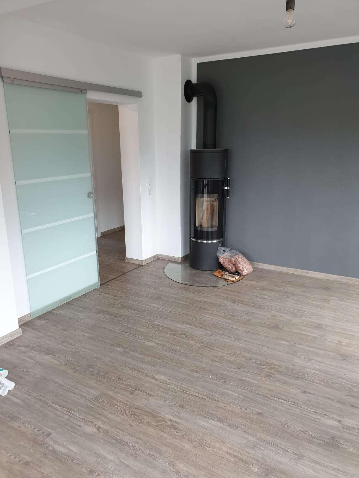 Schöne Drei-Zimmer Wohnung in Lichtenfels