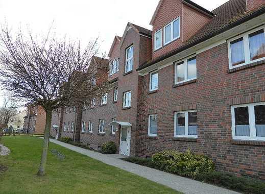 Helle Dachgeschosswohnung sucht die kleinere oder größere Familie für Wohnzwecke.