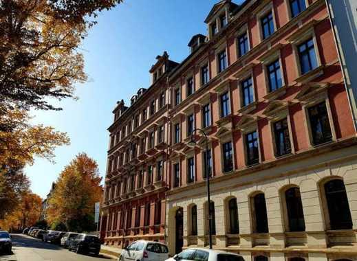Traumhafte 3-Z. Dachgeschosswohnung 93qm Kassberg mit Stellplatz