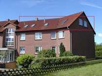 Großzügige 2 -Zimmer -Dachgeschosswohnung in