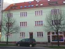 5- Zimmer Wohnung mit Balkon