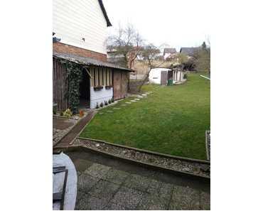 Schönes charmantes Haus/ riesigem Garten/ Elgershausen in Schauenburg