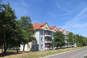 3 Zimmer Wohnung in Burgenlandkreis