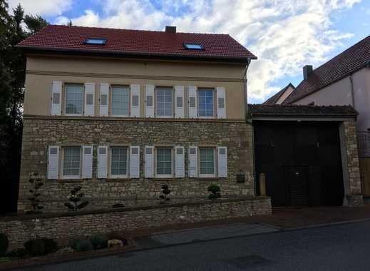 Rheinhessischer Winzerhof - Nähe Alzey