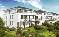 Anspruchsvolle 2-3 Zimmer Neubauwohnungen in