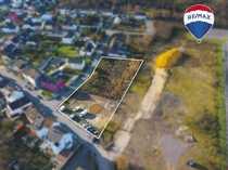RESERVIERT Sehr großes Bauland Baugrundstück