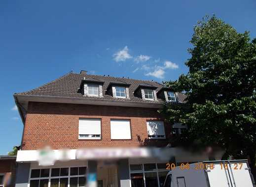 *Renoviert* kleine sonnige 3-Zimmer-DG-Wohnung (ohne Balkon) in Senden
